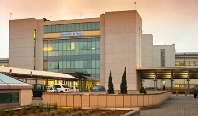 Malattie neuromuscolari: il 9 marzo all'Ospedale di Vaio visite gratuite
