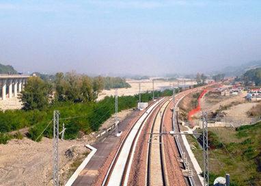 Parma-La Spezia, in arrivo il secondo binario della tratta
