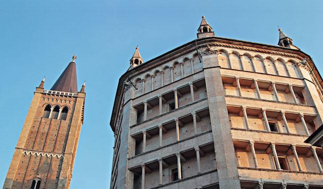 Parma tra le 16 città del mondo da visitare nel 2018