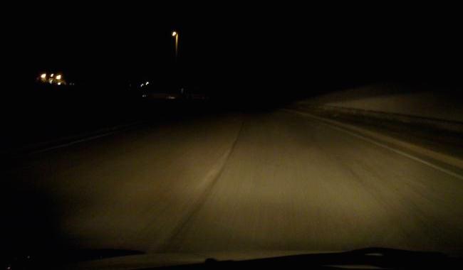 Massese e strada Langhirano pericolose: interventi non bastano