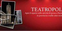 Settimana Teatrale a Parma – dal 19 febbraio al 25 febbraio