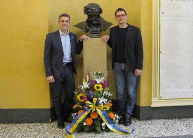 117esimo anniversario della morte di Giuseppe Verdi