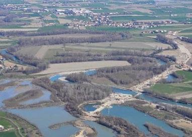 55 milioni di euro per la nuova cassa di espansione del Baganza