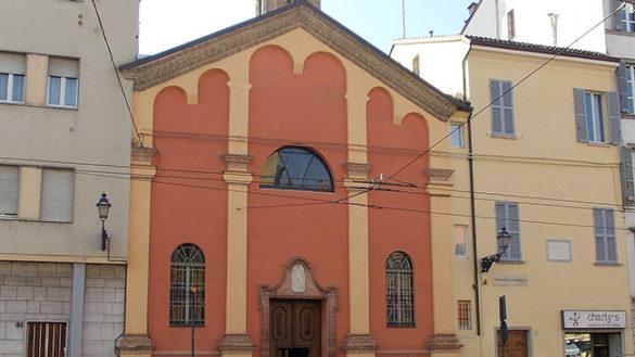"""""""Voci della speranza"""" a favore del Giardino riabilitativo dell'Ospedale di Parma"""