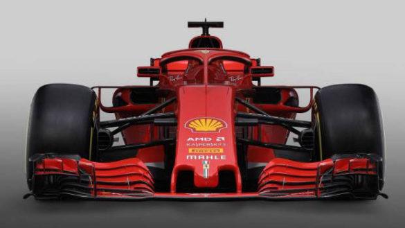 Fromula 1, Vettel torna al comando della classifica