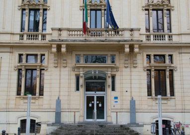 La Provincia vende il complesso di Via delle Fonderie al Ministero