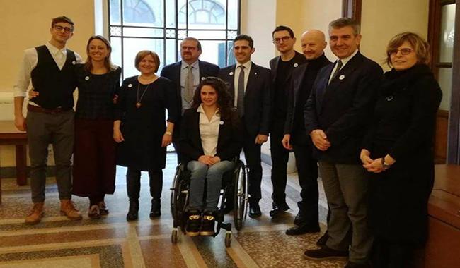 Capitale italiana della Cultura 2020, ecco il comitato di Parma