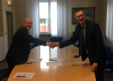 Protocollo tra le Acer di Parma e Bologna per una maggiore efficienza