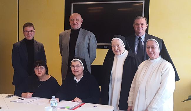 PROGES porterà avanti le scuole Imeldine (ex Luigine)