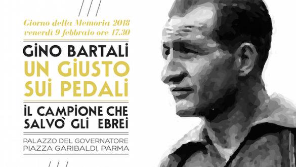 Gino Bartali: campione a due ruote ma anche di coraggio