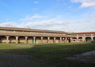 Corte di Giarola, nuovi spazi destinati ad attività didattiche e sociali