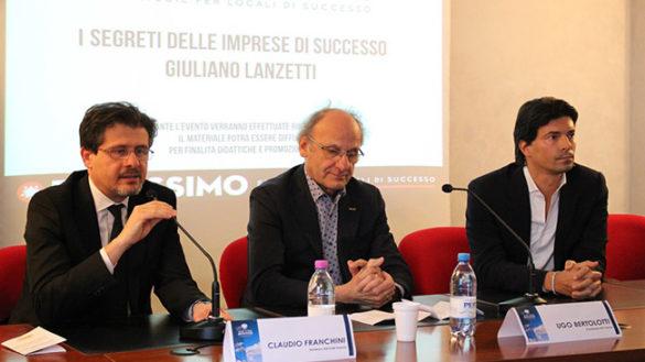 """Tappa a Parma per il Tour """"I segreti delle imprese di successo"""""""