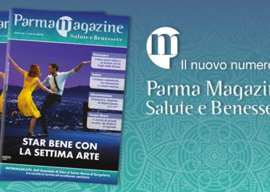 Parma Salute e Benessere, ecco il nuovo numero in distribuzione