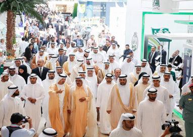 Parma Alimentare, nuova missione business al Gulfood di Dubai