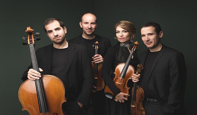 I Concerti della Casa della Musica: omaggio a Pizzetti con Bandini e Quartetto Noûs