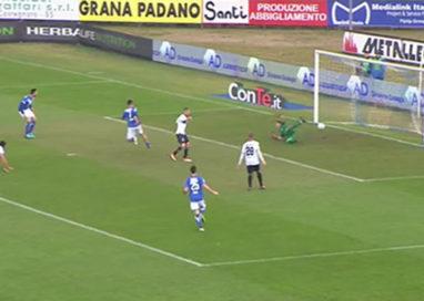 Il Parma cade a Brescia: ancora un brutto stop