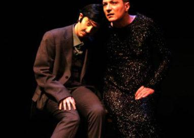 """L' Intervista di Teatro- Mariano Dammacco e Serena Balivo in """"Esilio"""" ad Europa Teatri"""