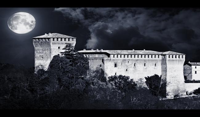 Ghost Hunting Castelli del Ducato in tre fortezze del parmense