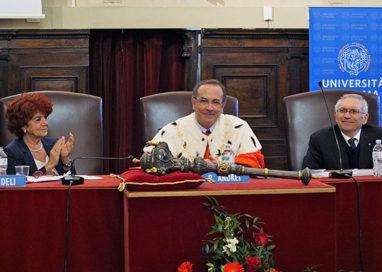 Ministra Fedeli inaugura l'anno accademico dell'Università di Parma