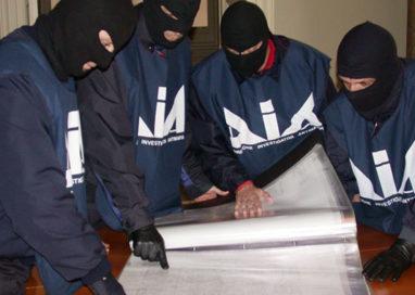 Società di Parma sequestrata per mafia