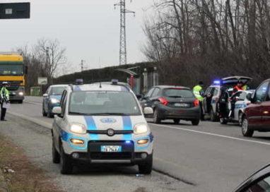 Massese: 12 motivi per rallentare il transito dei mezzi