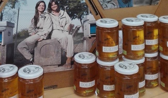 Il miele biologico, se ne parla al Rural Market di Parma