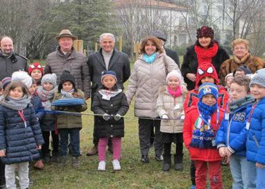 Nuova vita per il Parco del Dono e il Parco dei Poeti grazie ai cittadini!