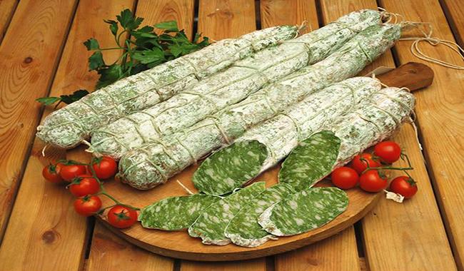 Dalle Marche il salame vegano… ma è una fake news!
