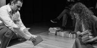 """""""Il Silenzio del Mare"""" in prima nazionale al Teatro Due"""