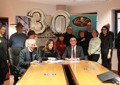 Parma Viva compie 30 anni: un anno di feste