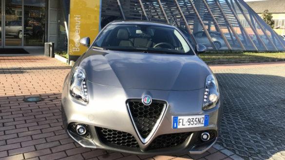 Le proposte di Scaimotor: Alfa Romeo Giulietta