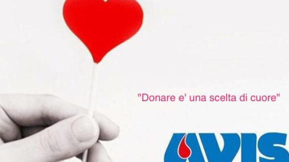 Avis, donatori in calo. L'associazione in cerca di volontari
