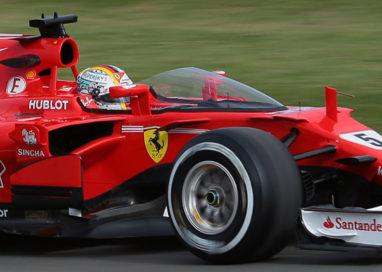 Gran Premio di Australia, vittoria delle Ferrari grazie al pit stop