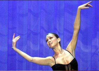 Eleonora Abbagnato al Teatro Regio sabato 7 e domenica 8 aprile