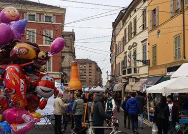 Parma Viva torna in via d'Azeglio con la Sagra di San Giuseppe