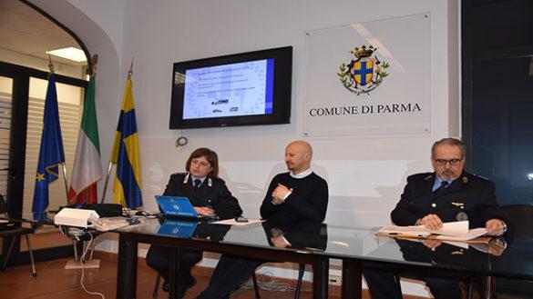 Polizia Municipale, tutti i numeri di servizio e controllo del 2017