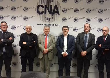 """CNA: """"Le priorità sono le infrastrutture, la legalità e la formazione"""""""
