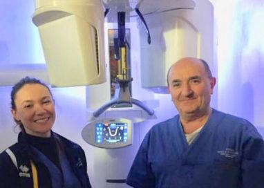 TECNOLOGIA E SALUTE. A cosa serve l'Ortopantomografia?