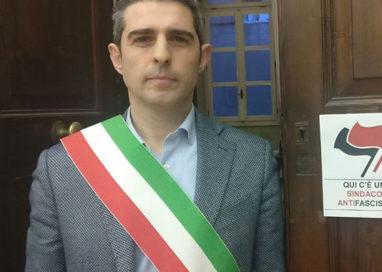 """Pizzarotti: """"A Parma abita un sindaco antifascista"""""""