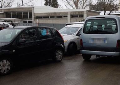 """Giornata di elezioni e di inciviltà: """"Gli invasati dei parcheggi"""""""