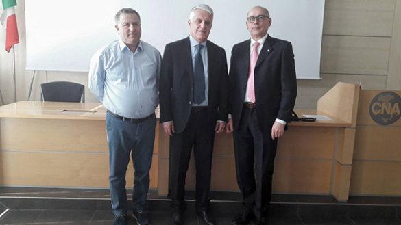 Cna Parma: collaborazione con l'Albania
