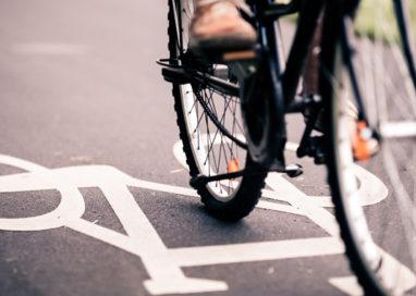 Mobilità sostenibile: in arrivo 3 km in più di piste ciclabili