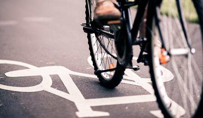 Muoversi in bici, ecco dieci buoni motivi per farlo