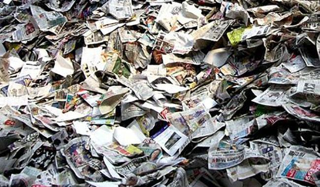 Visite aperte agli impianti di riciclo di carta e cartone