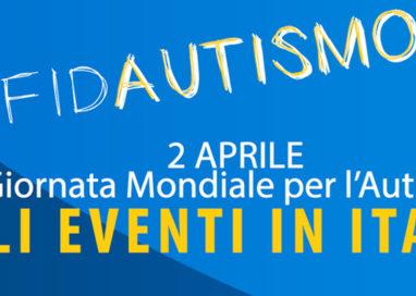 Il 2 aprile, la Giornata per la Consapevolezza dell'Autismo