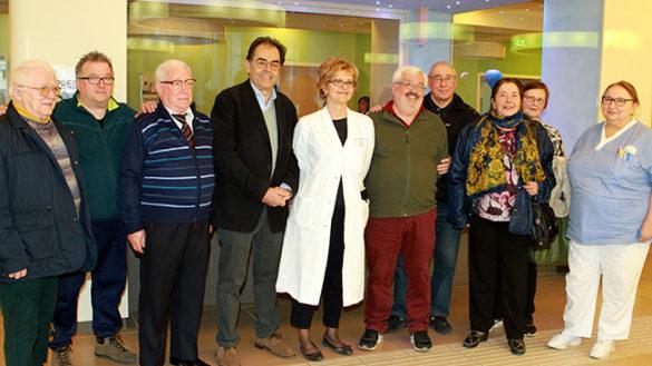 Gli Orti del Garda in sostegno dell'Ospedale dei bambini