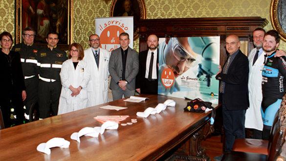 """""""Il Sorriso di Lella"""": un premio per chi vorrà fare formazione oncologica all'estero"""