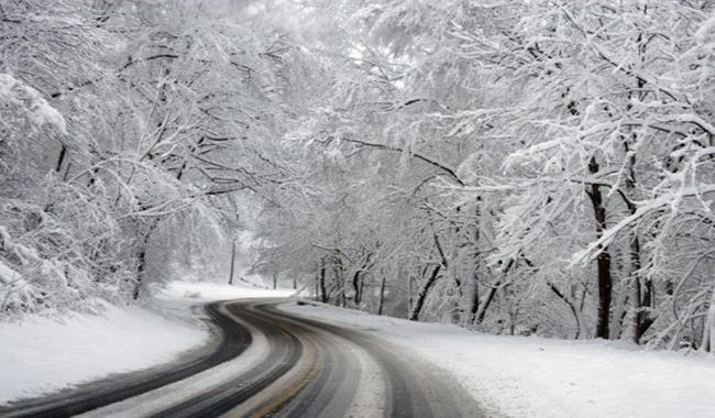 Incidenti per causa neve: diverse persone ricoverate al Maggiore