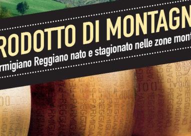 """Il Parmigiano Reggiano """"Prodotto di Montagna"""" protagonista a PITTI TASTE"""