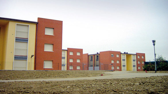 Comune, un milione di euro per manutenzione alloggi ERP